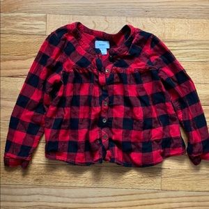 Old Navy Long Sleeve (5T)